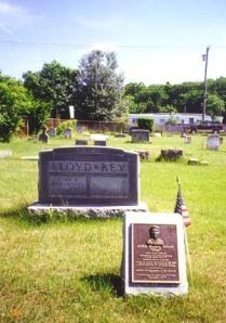 John Henry Lloyd's final resting place