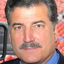 Keith Hernandez in civvies